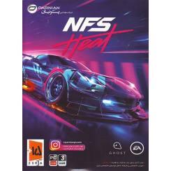 NFS Heat بازی کامپیوتر
