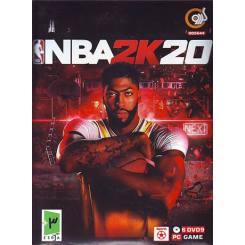 NBA 2K20 بازی کامپیوتر