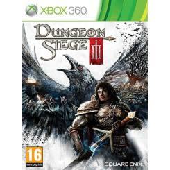 Dungeon Siege 3 بازی Xbox 360