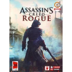 Assassins Creed Rouge بازی کامپیوتر