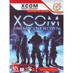 XCOM Enemy Unknown بازی کامپیوتر