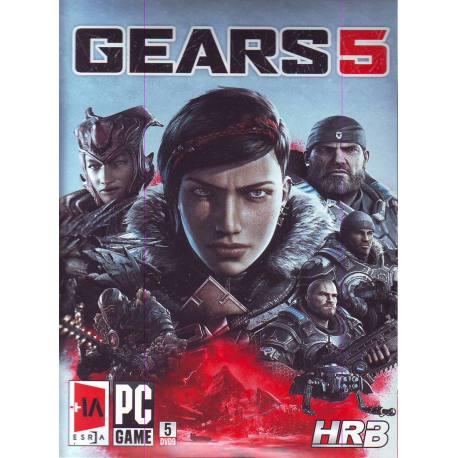 GEARS 5 بازی کامپیوتر