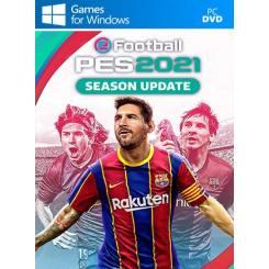eFootball PES 2021 بازی کامپیوتر