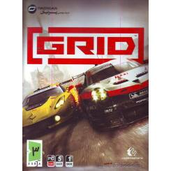 GRID بازی کامپیوتر