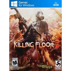 Killing Floor 2 بازی کامپیوتر