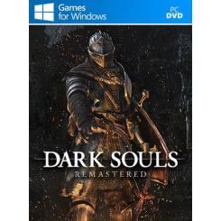 Dark Souls Remastered بازی کامپیوتر