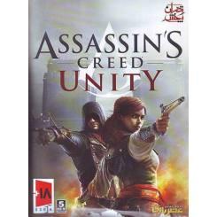 Assassins Creed Unity بازی کامپیوتر