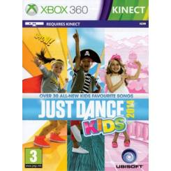 بازی Just Dance Kids 2014 برای کینکت