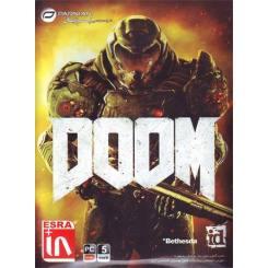 Doom بازی کامپیوتر