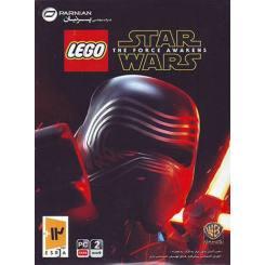 Lego Star wars The force Awakens بازی کامپیوتر