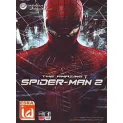 The Amazing Spiderman 2 بازی کامپیوتر