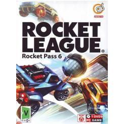Rocket League بازی کامپیوتر