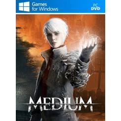 The Medium بازی کامپیوتر