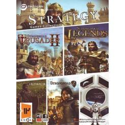 Stronghold Collection بازی کامپیوتر
