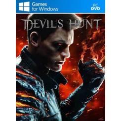 Devil's Hunt بازی کامپیوتر