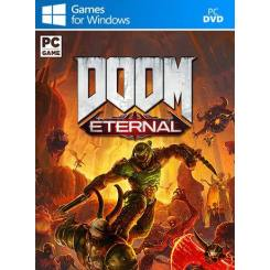 Doom Eternal بازی کامپیوتر