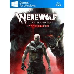 Werewolf: The Apocalypse – Earthblood بازی کامپیوتر