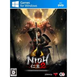 Nioh 2 Complete Edition بازی کامپیوتر