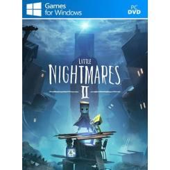 Little Nightmares II بازی کامپیوتر