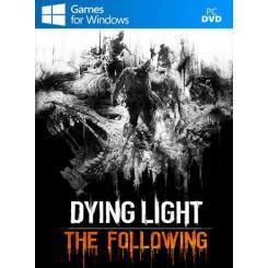 Dying Light: The Following بازی کامپیوتر