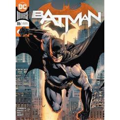 کمیک بوک Batman شماره 86