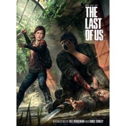 آرت بوک Last of Us با عنوان The Art of the Last of Us