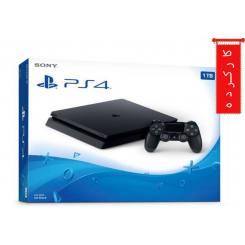 کنسول PS4 Slim 1TB کارکرده ریجن 2