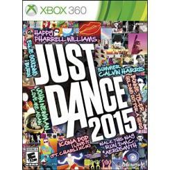 بازی Just Dance 2015 برای کینکت