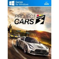 Project CARS 3 بازی کامپیوتر
