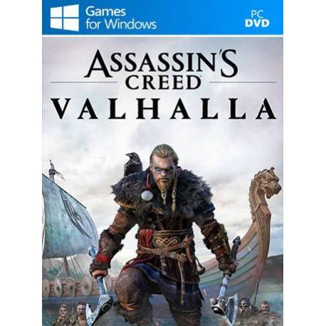 Assassin's Creed: Valhalla بازی کامپیوتر