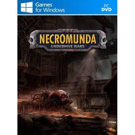 Necromunda Underhive Wars بازی کامپیوتر