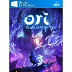 Ori and the Will of the Wisps بازی کامپیوتر