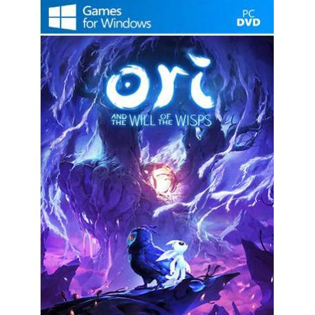 Ori and the Will of the Wisps بازی کامپیوتر