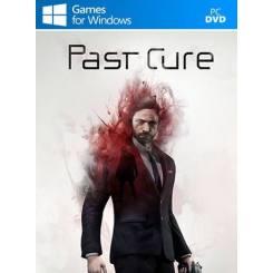Past Cure بازی کامپیوتر