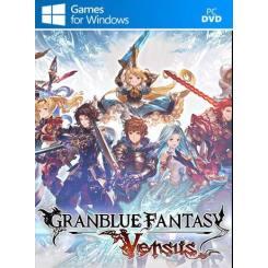 Granblue Fantasy Versus بازی کامپیوتر