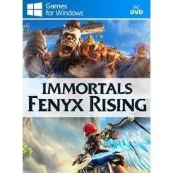 Immortals Fenyx Rising بازی کامپیوتر