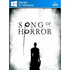 Song of Horror Complete Edition بازی کامپیوتر