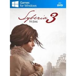 Syberia 3 The Complete Journey بازی کامپیوتر