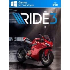 RIDE 3 بازی کامپیوتر