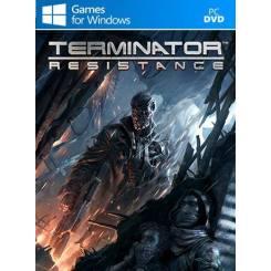 Terminator Resistance بازی کامپیوتر