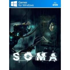 SOMA بازی کامپیوتر