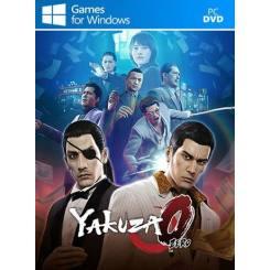 Yakuza 0 بازی کامپیوتر