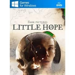 The Dark Pictures Anthology Little Hope بازی کامپیوتر