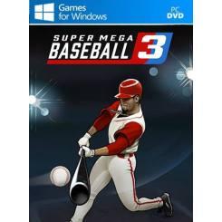 Super Mega Baseball 3 بازی کامپیوتر