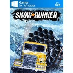 SnowRunner بازی کامپیوتر