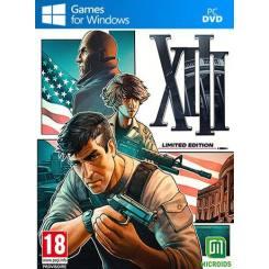 XIII Remake بازی کامپیوتر
