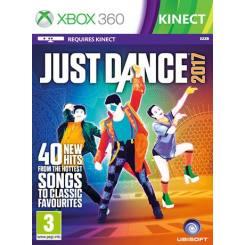 بازی Just Dance 2017 برای کینکت