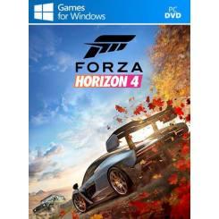Forza Horizon 4 بازی کامپیوتر