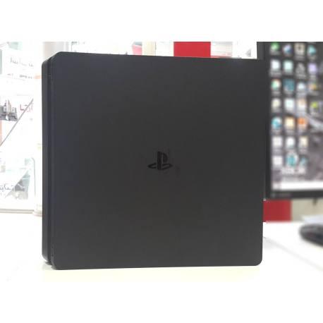 دستگاه PS4 Slim 1Tb دسته دوم