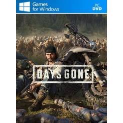 Days Gone بازی کامپیوتر